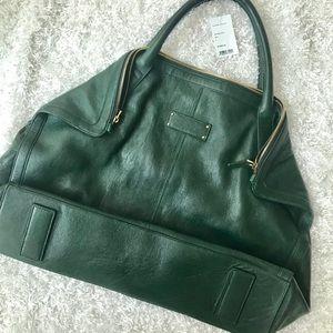 Alexander McQueen Large De Manta Tote bag purse